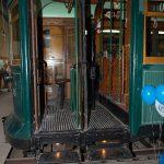 TCR 55 doors