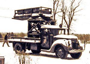 Workcar 34