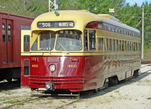 TTC 4611