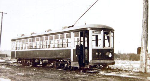 Streetcar 82
