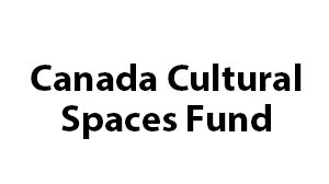 Canada Cultural Spaces Fund