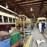Display Barn 2 - Restorations