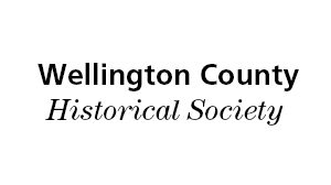 Wellington County Historical Society