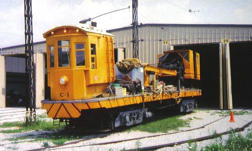 TTC C-1