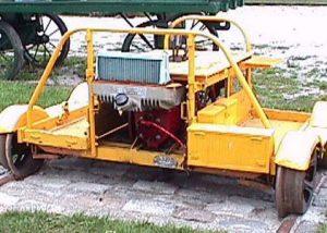 Speeder 393