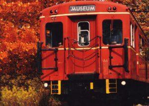 TTC Subway Car 5098