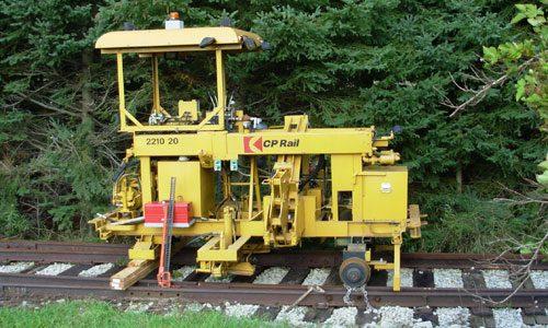 Work equipment 2210-20