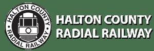 Halton County Railway Museum Logo