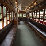 Witt interior seats