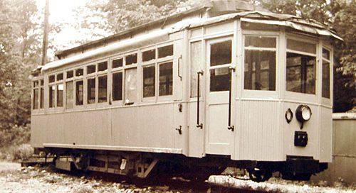 Car 1704