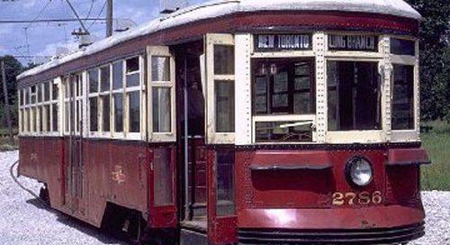 TTC 2786