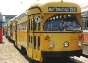 TTC W-30