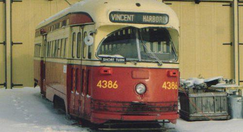 TTC 4386