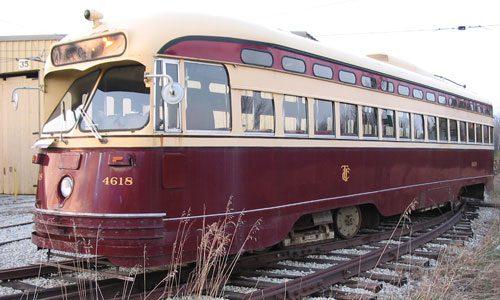 TTC 4618
