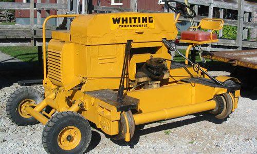 Workcar M-5