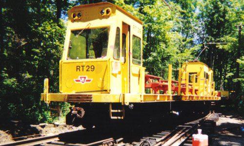 TTC RT-29